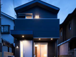 一級建築士事務所アトリエm Scandinavian style houses