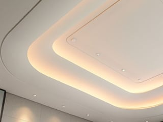 Explore everything about False Ceiling! Lakkad Works Roof