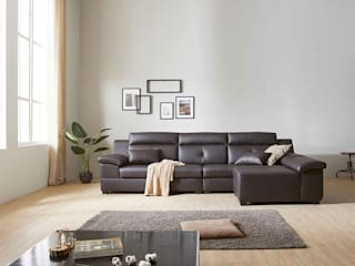 Dongsuh Furniture Living roomSofas & armchairs Brown