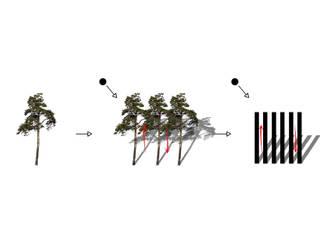G._ALARQ + TAGA Arquitectos Minimalistyczne domy
