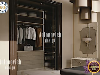Luxury Antonovich Design Puertas interiores