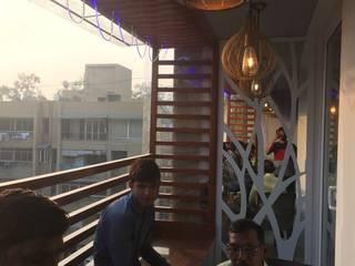 Designers Gang Balcón