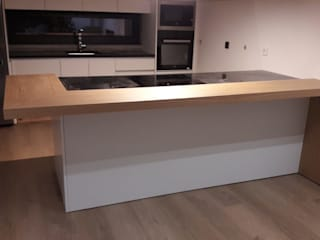 ADN Furniture KitchenCabinets & shelves