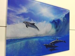 Pavlin Art BañosDecoración Azulejos Azul