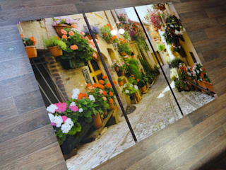 Pavlin Art DormitoriosAccesorios y decoración Vidrio