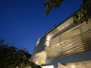 Muraliarchitects Villa