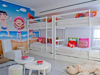 Quartos Infantis Atelier Renata Santos Machado Quartos de rapariga