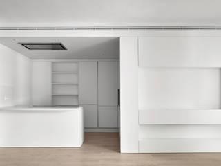 Kahane Architects Kitchen