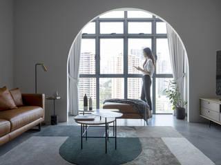 Eightytwo Living room