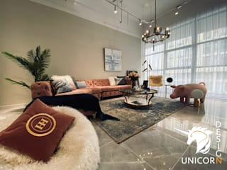 eclectic  by Unicorn Design, Eclectic