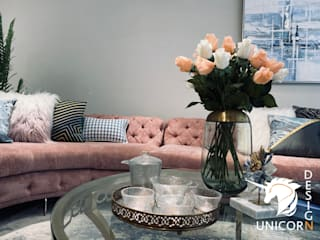 Unicorn Design Living roomSofas & armchairs