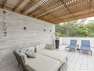 Castelatto Walls & flooringTiles Beton Grey