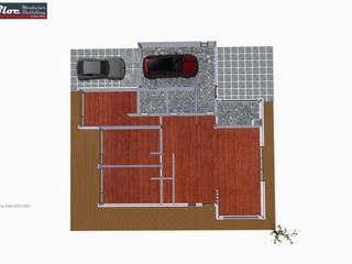 BLOC - Casas Modulares Villa Weiß