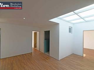 BLOC - Casas Modulares Villa White