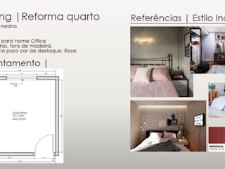 AUTÔNOMA BedroomAccessories & decoration