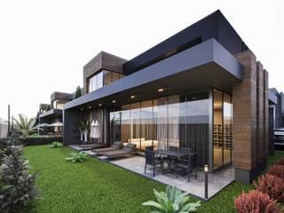 Modern home by VERO CONCEPT MİMARLIK Modern