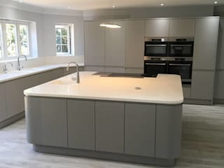 Quartz Worktops Colchester Solid Worktops BathroomDecoration