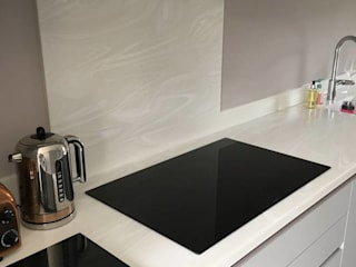 Kitchen Design Essex Solid Worktops CocinaEstanterías y gavetas