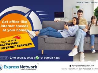 Express Network Ruang Ganti Gaya Country