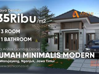 Jasa Arsitek Bandung   Jasa Desain Rumah Bandung   Jasa Desain Interior Bandung   Kota Bandung   Jasa kontraktor Bandung Archicon Architect Kapal Pesiar & Jet Klasik Beton Brown