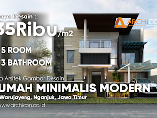 Jasa Arsitek Bandung   Jasa Desain Rumah Bandung   Jasa Desain Interior Bandung   Kota Bandung   Jasa kontraktor Bandung Archicon Architect Kapal Pesiar & Jet Klasik Beton Bertulang Orange