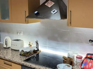 Maria & Dias Lda 廚房