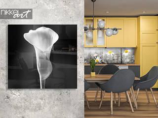 Nikkel Art Kitchen
