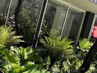 Jardineria bonaterra 花園柵欄與牆