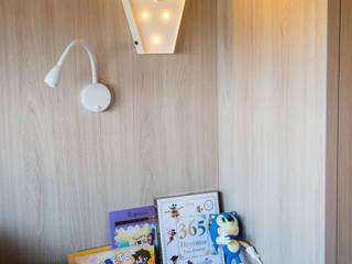 Quarto do Vitor JuBa - Arquitetando Ninhos Quartos dos meninos Multi colorido