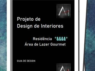 Design de Interiores on-line Anny Maciel Interiores - Casa Cor de Riso