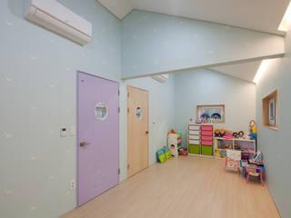 위드하임 嬰兒房/兒童房