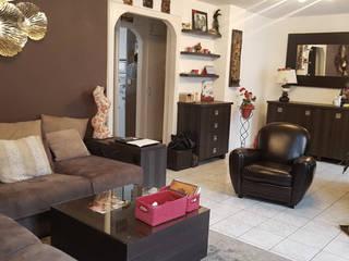 Investir dans l'ancien Ruang Keluarga Klasik