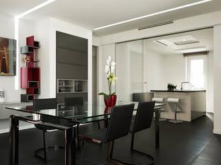 Gruppo Castaldi | Roma Livings de estilo moderno