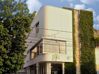 Todos los Santos Klinik Modern