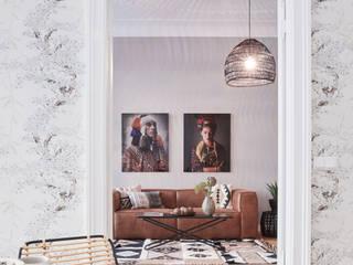 Ulla Schmitt Fotografie Salones de estilo moderno
