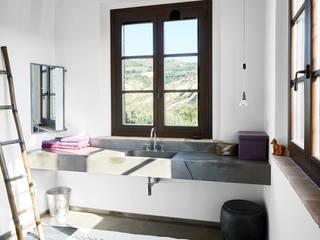 Ulla Schmitt Fotografie Salle de bain moderne