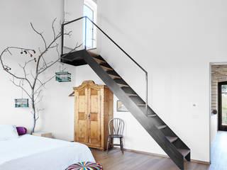 Ulla Schmitt Fotografie Casas de estilo moderno