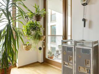 Heiko Matting Living room