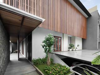N4 Residence BAMA Pintu