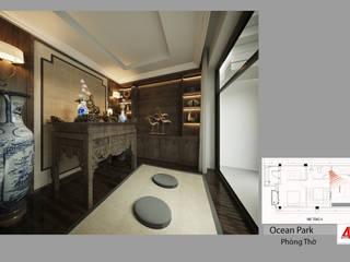 Thiết kế nội thất nhà ở tại Ocean Park Thiết Kế Nội Thất - ARTBOX
