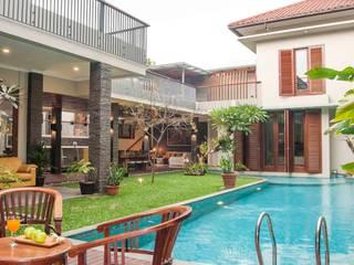 CBR House BAMA Taman Tropis