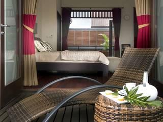 BP Residence BAMA Kamar Tidur Modern