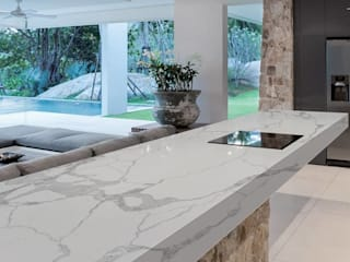 Design Stone Modern bathroom
