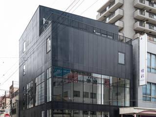 長沼アーキテクツ株式会社 Kantor & Toko Gaya Industrial
