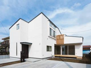 長沼アーキテクツ株式会社 Rumah Modern