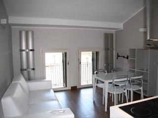 de Ridea Heating Design Moderno