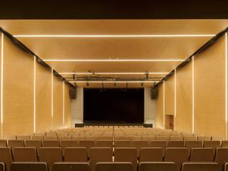 Quark Arquitectura Ruang Media Minimalis