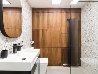 ENDE marcin lewandowicz Ванна кімната