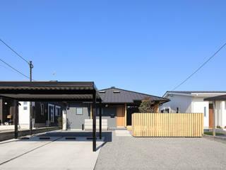 ㈱ライフ建築設計事務所 Asian style house