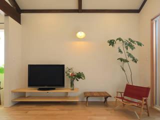 ㈱ライフ建築設計事務所 Living room